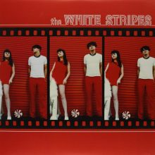 Disco de Vinil The White Stripes