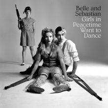 Disco de Vinil Belle And Sebastian Girls In Peacetime Want To Dance