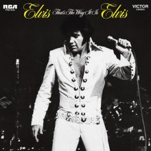 Disco de Vinil Elvis Presley That's the Way It Is Stereo