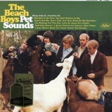 Disco de Vinil The Beach Boys Pet Sounds