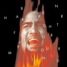 Disco de Vinil Ben Harper Fight For Your Mind