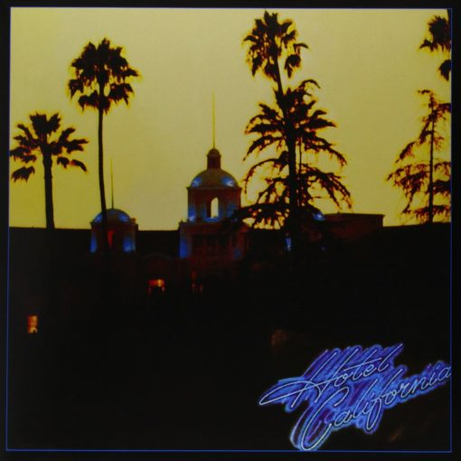Disco de Vinil Eagles Hotel California