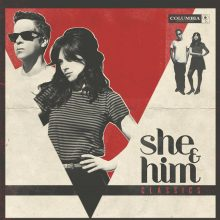 Disco de Vinil She & Him Classics