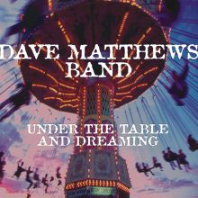 Disco de Vinil Dave Matthews Band Under The Table And Dreaming