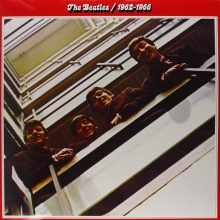 Disco de Vinil The Beatles 1962-1966