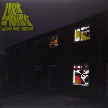 Disco de Vinil Arctic Monkeys Favourite Worst Nightmare