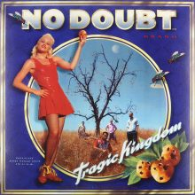 Disco de Vinil No Doubt Tragic Kingdom