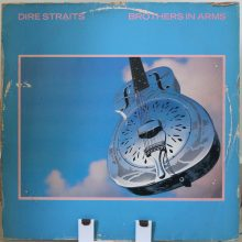Disco de Vinil Usado Dire Straits Brothers In Arms