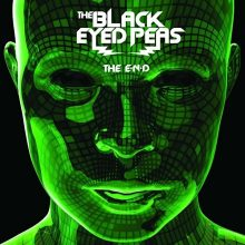 Disco de Vinil The Black Eyed Peas The E.N.D