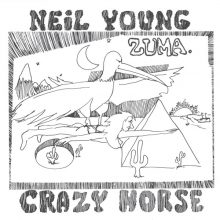 Disco de Vinil Neil Young & Crazy Horse Zuma