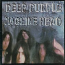 Disco de Vinil Deep Purple MACHINE HEAD