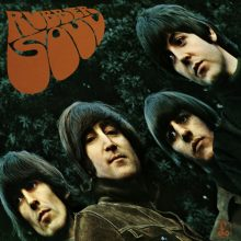 Disco de Vinil The ‎Beatles Rubber Soul - Mono