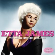 Disco de Vinil Etta James The Argo Singles 1960-1962