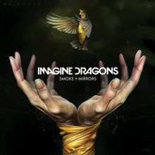 Disco de Vinil Imagine Dragons Smoke + Mirrors Duplo