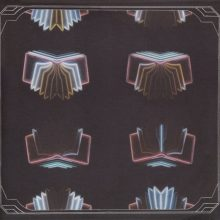 Disco de Vinil Arcade Fire ‎Neon Bible