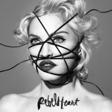Disco de Vinil Madonna Rebel Heart