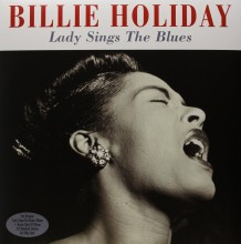 Disco de Vinil Billie Holiday Lady Sings The Blues