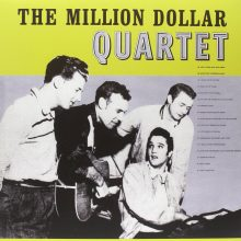 Disco de Vinil Million Dollar Quartet