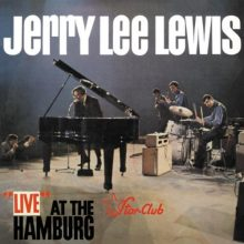 Disco de Vinil Jerry Lee Lewis Live At The Star-Club Hamburg