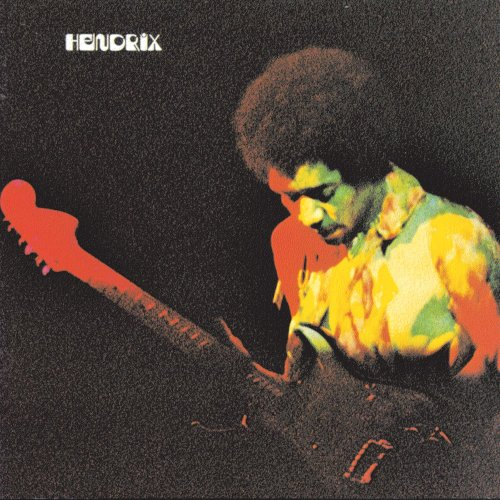 Disco de Vinil Jimi Hendrix Band Of Gypsys