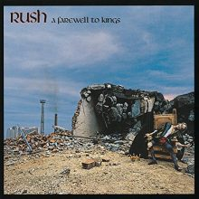 Disco de Vinil Rush A Farewell To Kings