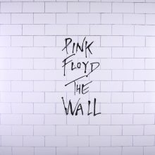 Disco de Vinil Pink Floyd The Wall