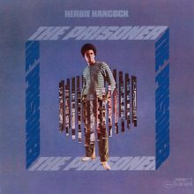 Disco de Vinil Herbie Hancock The Prisoner