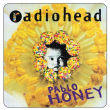 Disco de Vinil Radiohead Pablo Honey