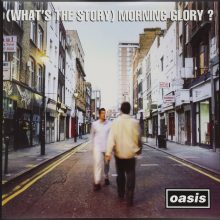 Disco de Vinil Oasis (What's The Story) Morning Glory?