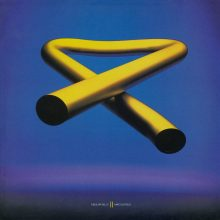 Disco de Vinil Mike Oldfield Tubular Bells II