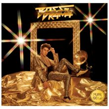 Disco de Vinil Boss In Drama Pure Gold