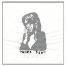 Disco de Vinil Panda Bear Tom Boy
