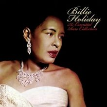 Disco de Vinil Billie Holiday Essential Rare Collection