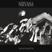Disco de Vinil Nirvana Feels Like The First Time