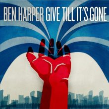 Disco de Vinil Ben Harper Give Till It's Gone