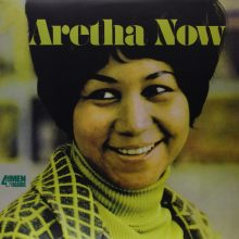 Disco de Vinil Aretha Franklin Aretha Now