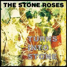 Disco de Vinil Stone Roses Turns Into Stone