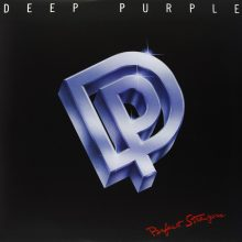 Disco de Vinil Deep Purple Perfect Strangers