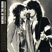 Disco de Vinil Aerosmith Baying At The Moon