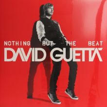Disco de Vinil David Guetta Nothing But The Beat