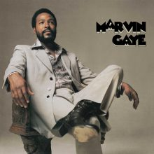 Disco de Vinil Marvin Gaye Trouble Man