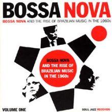 Disco de Vinil Bossa Nova Rise of Brazilian Music in the 1960s