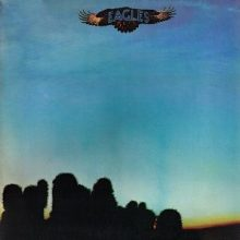 Disco de Vinil Eagles