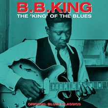 Disco de Vinil B.B. KING King of the Blues