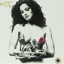 Disco de Vinil Red Hot Chili Peppers Mother's Milk