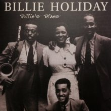 Disco de Vinil Billie Holiday Billie's Blues