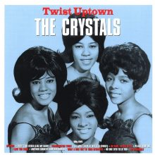 Disco de Vinil The Crystals Twist Uptown