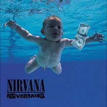 Disco de Vinil Nirvana Nevermind