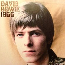 Disco de Vinil David Bowie 1966