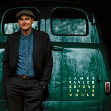 Disco de Vinil James Taylor Before This World